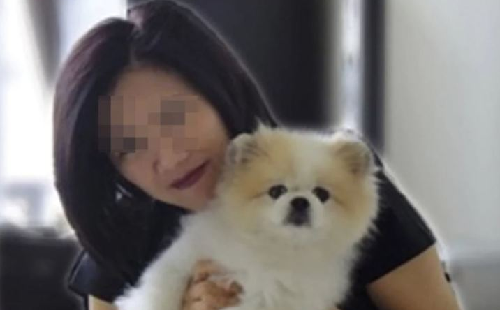The first pet dog infected with COVID-19 in Hong Kong has died