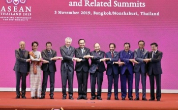 Vietnam proposes postponement of 36th ASEAN Summit and related meetings