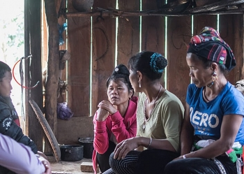 COVID-19 epidemic poses a threat to Vietnam's most vulnerable