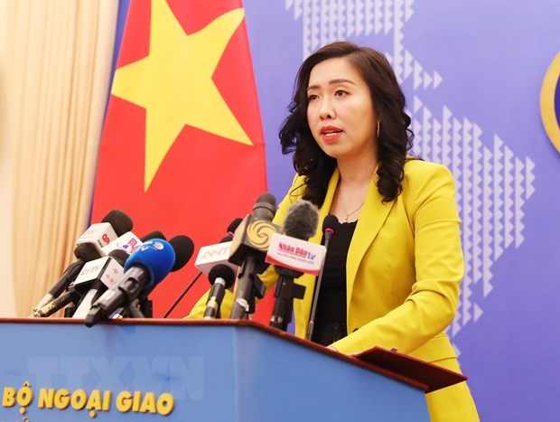 vietnam adjusts entry regulations amid covid 19 pandemic based on non discriminatory principles