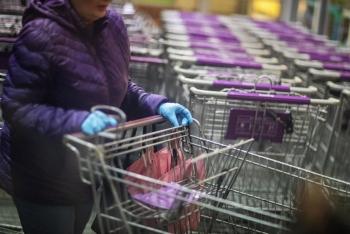 Grocery shopping tips during the coronavirus