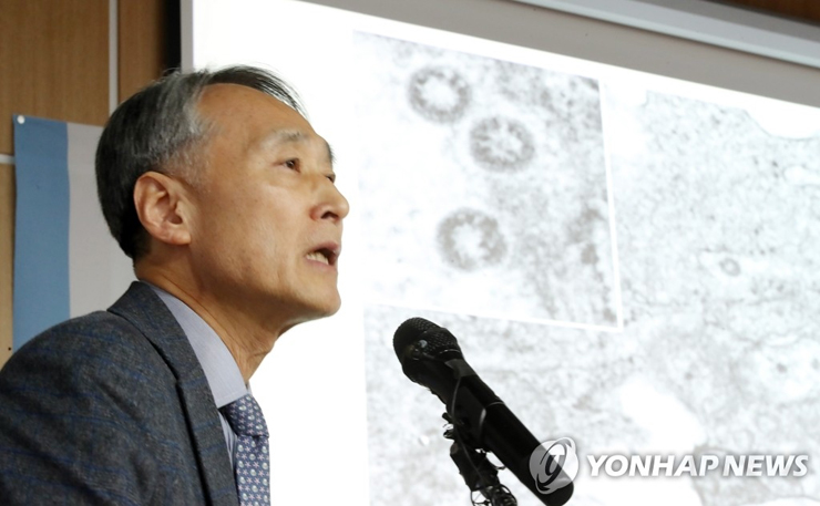 korean expert warns coronavirus infections could surge in autumn