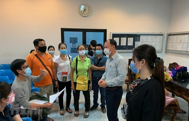 support for almost 100 citizens stuck at thailand singapore airports due to covid 19