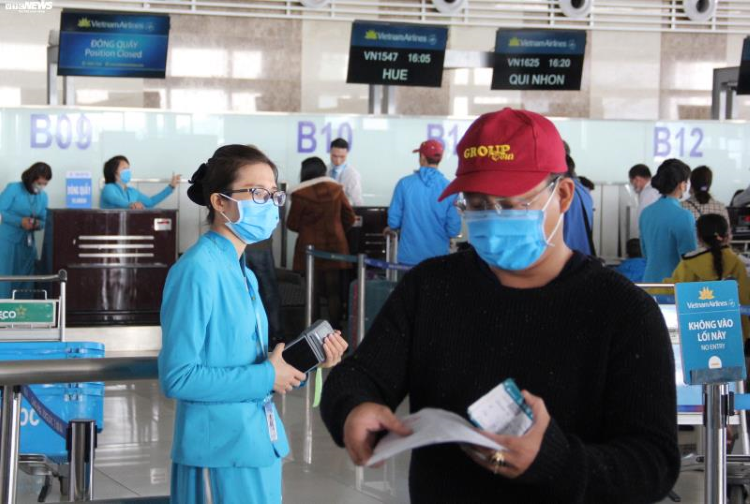 600 stranded european expats enabled to return home by vietnam airlines