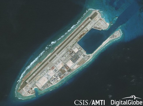 china should have respected vietnams sovereignty in east sea as a reputable big neighbour