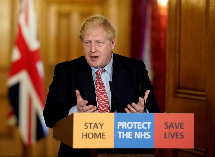 uk pm boris johnson health minister matt hancock test positive for covid 19