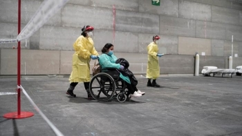 COVID-19 pandemic could kill 20 million people worldwide in 2020