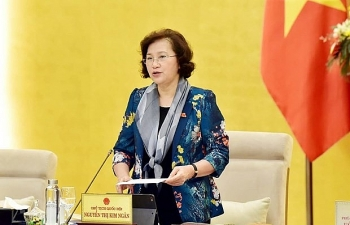 NA Chairwoman calls on AIPA member states to jointly protect ASEAN against COVID-19