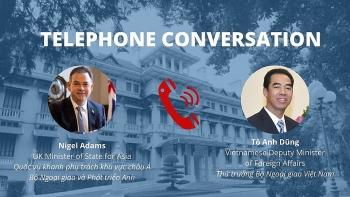 vietnam uk should resume exchange of delegations soon