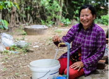 new zealand partners and actionaid vietnam to help informal female workers