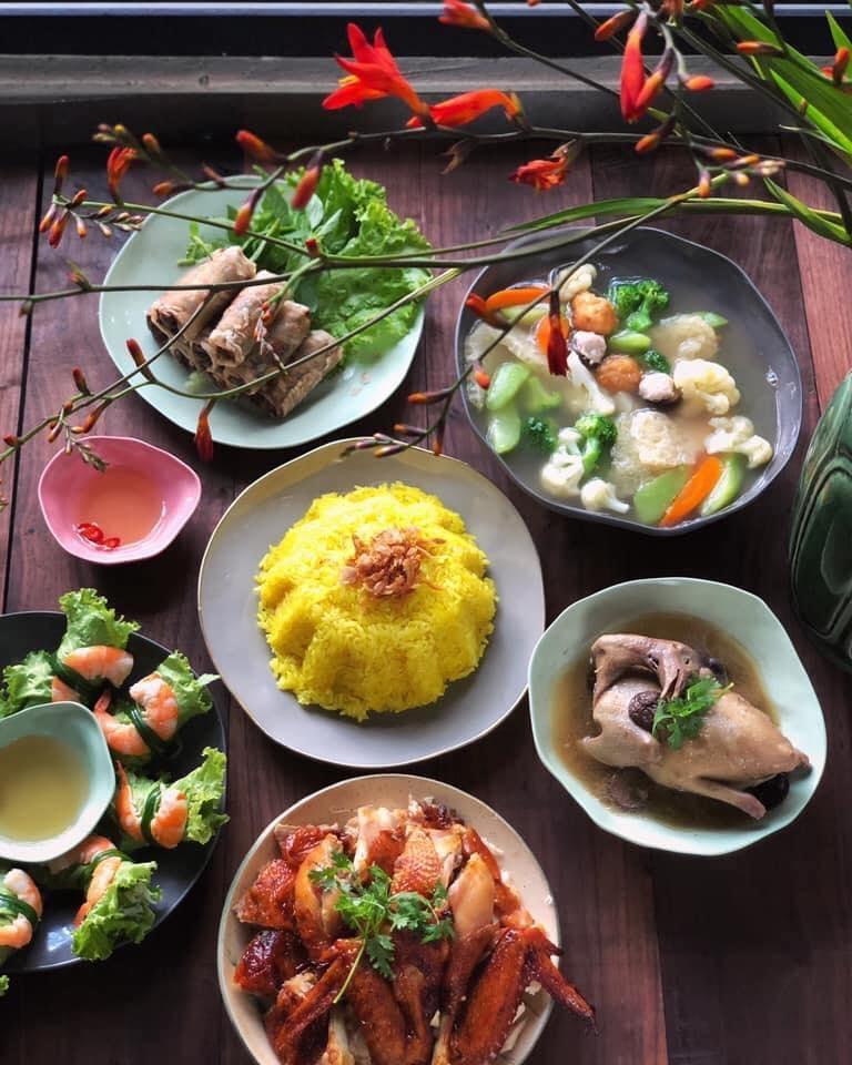Vietnamese food in top 10 most popular cuisine on instagram