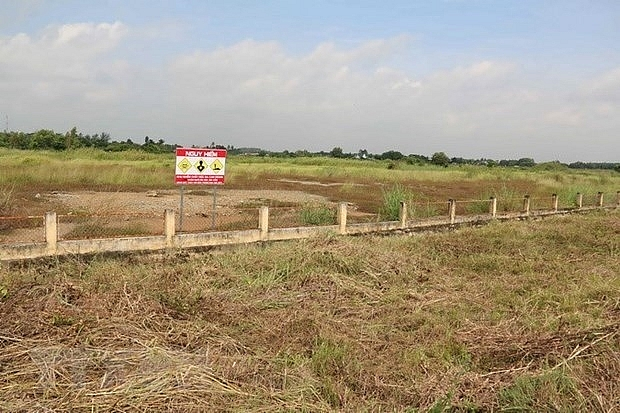 US makes Vietnamese company main contractor for dioxin remediation project
