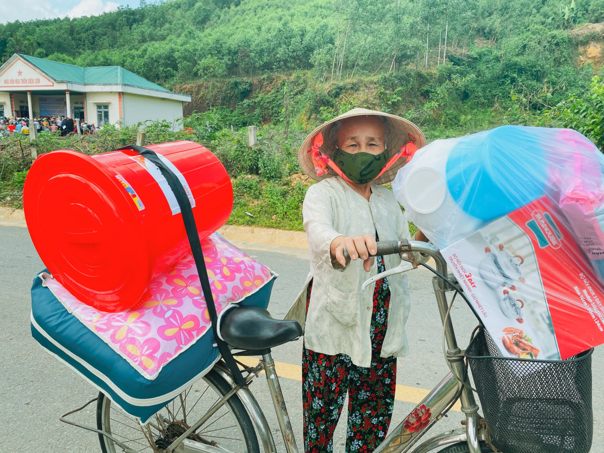 Foreign NGOs aid to Vietnam reach more than USD 220.7 million in 2020