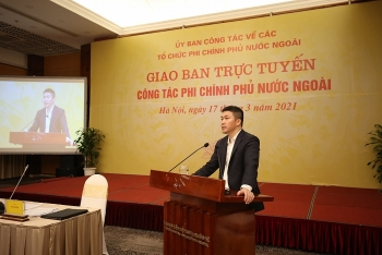foreign ngos aid to vietnam reaches more than usd 2207 million in 2020