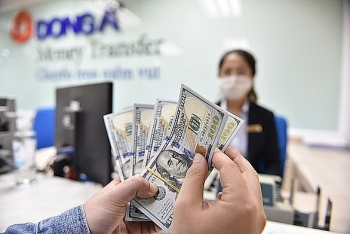Remittances to HCM City increased 19 per cent in 2020