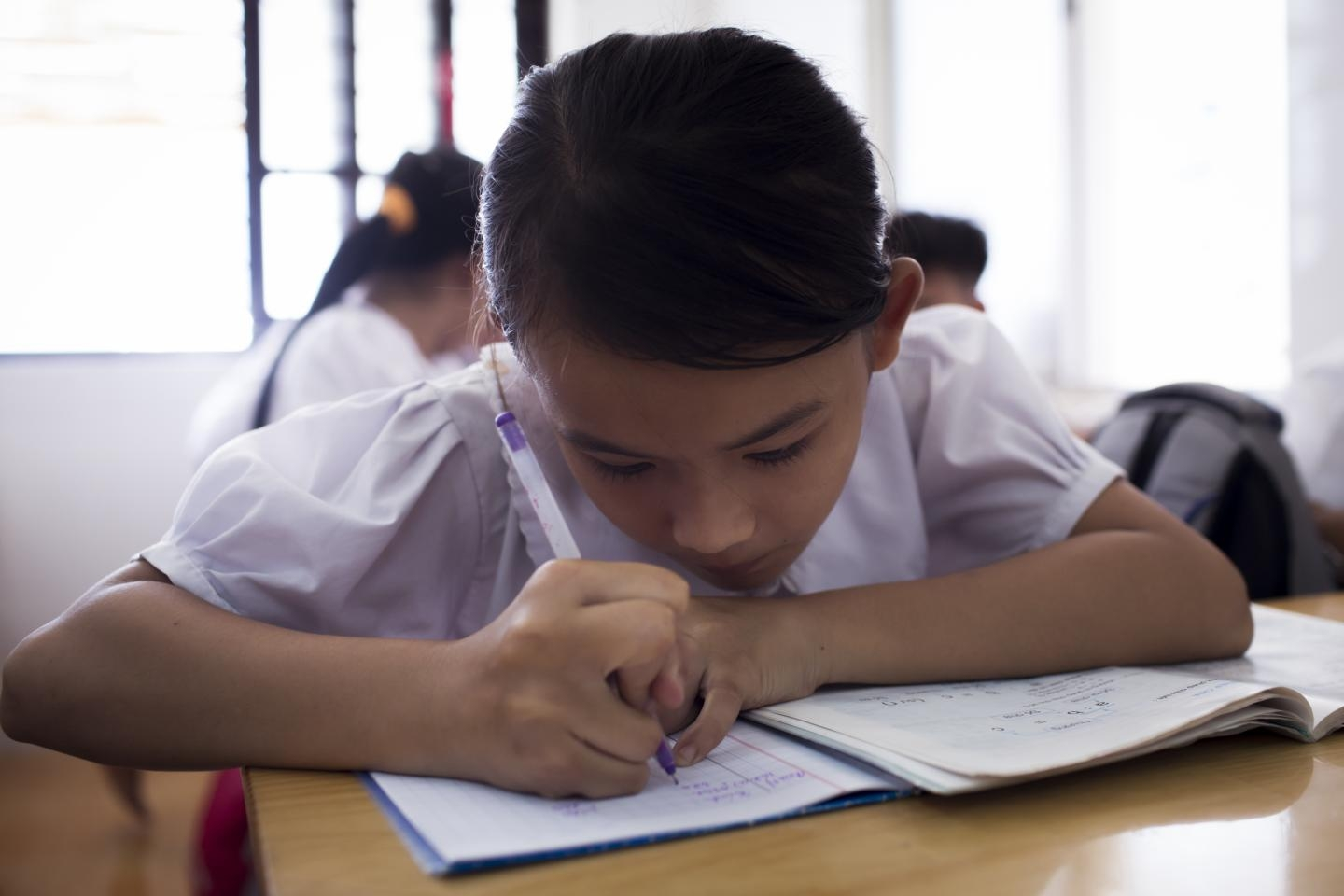 How has COVID 19 affected girls' education?