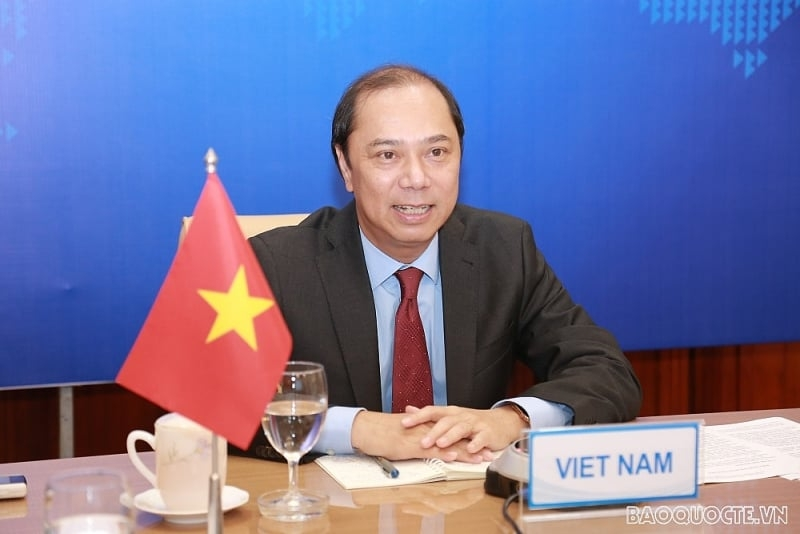 Vietnam continues to be a high priority on German regional development cooperation