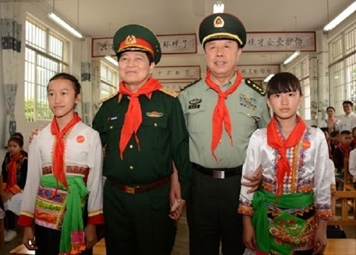 Vietnam China Border Defense Friendship Exchange slated for April