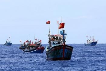belgium friendship association backs vietnams stance on sovereignty in bien dong sea