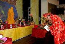 vietnamese in venezuela czech republic hold ceremonies in honour of hung kings