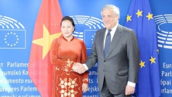 vietnam accelerates the process for evfta to come into effect