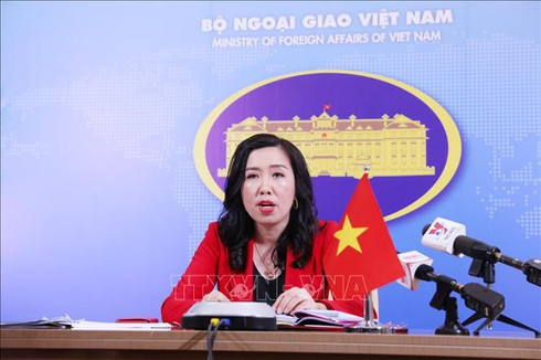 vietnam actively supports foreign representative agencies protect citizens amid covid 19