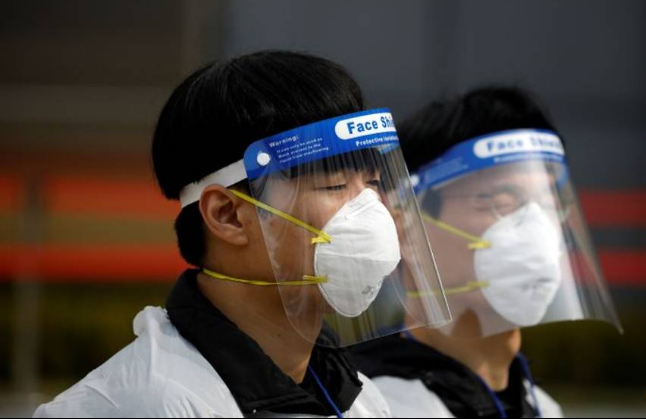 south korea reports over 100 recovered covid 19 patients testing positive again
