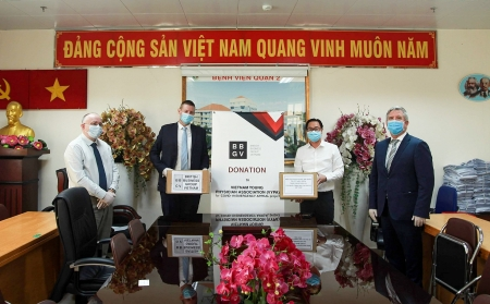 Vietnam – UK ties noted with timely sharing amid COVID-19 crisis
