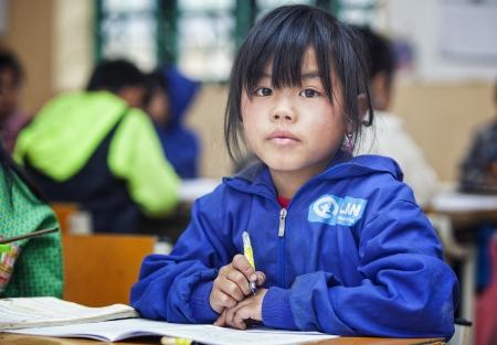 COVID-19: Plan International Vietnam commits to protect ethnic minority children
