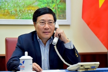 australia to continue creating favourable conditions for vietnamese students