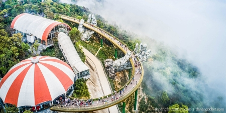 Golden Bridge among 28 most stunning bridges around the world
