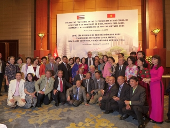 vietnamese alumni ready to help cuba during covid 19