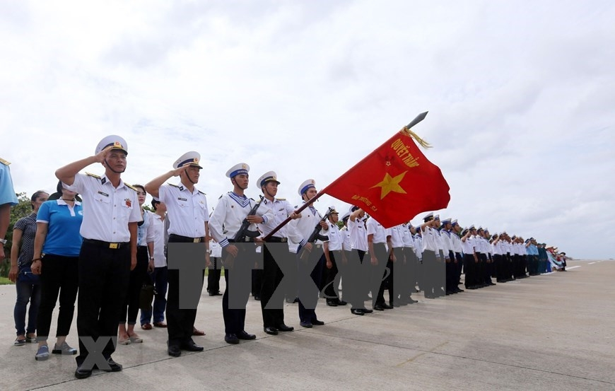 australian expert calls chinas establishment of so called sansha city a provocation