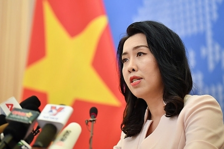 Vietnam concerned about complicated situation in ASEAN waters