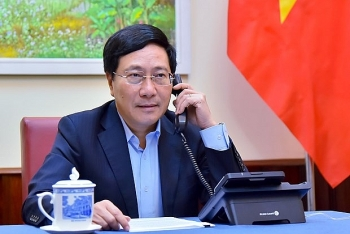 vietnam spain boost bilateral cooperation amid covid 19 pandemic