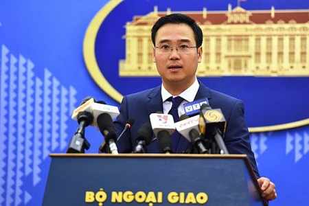 Vietnam well performed its role as UNSC President in January