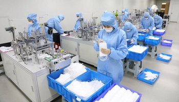 almost 90 million poor quality face masks confiscated in china