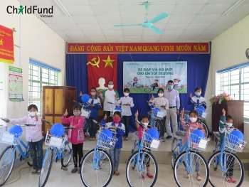 childrens council established in kon tum province