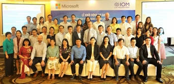 strengthening access to online skills training for young workers in vietnam