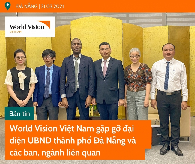 World Vision asked to expand online safety project across Da Nang