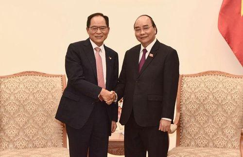 RoK wants Vietnam to reopen flights for entrepreneurs