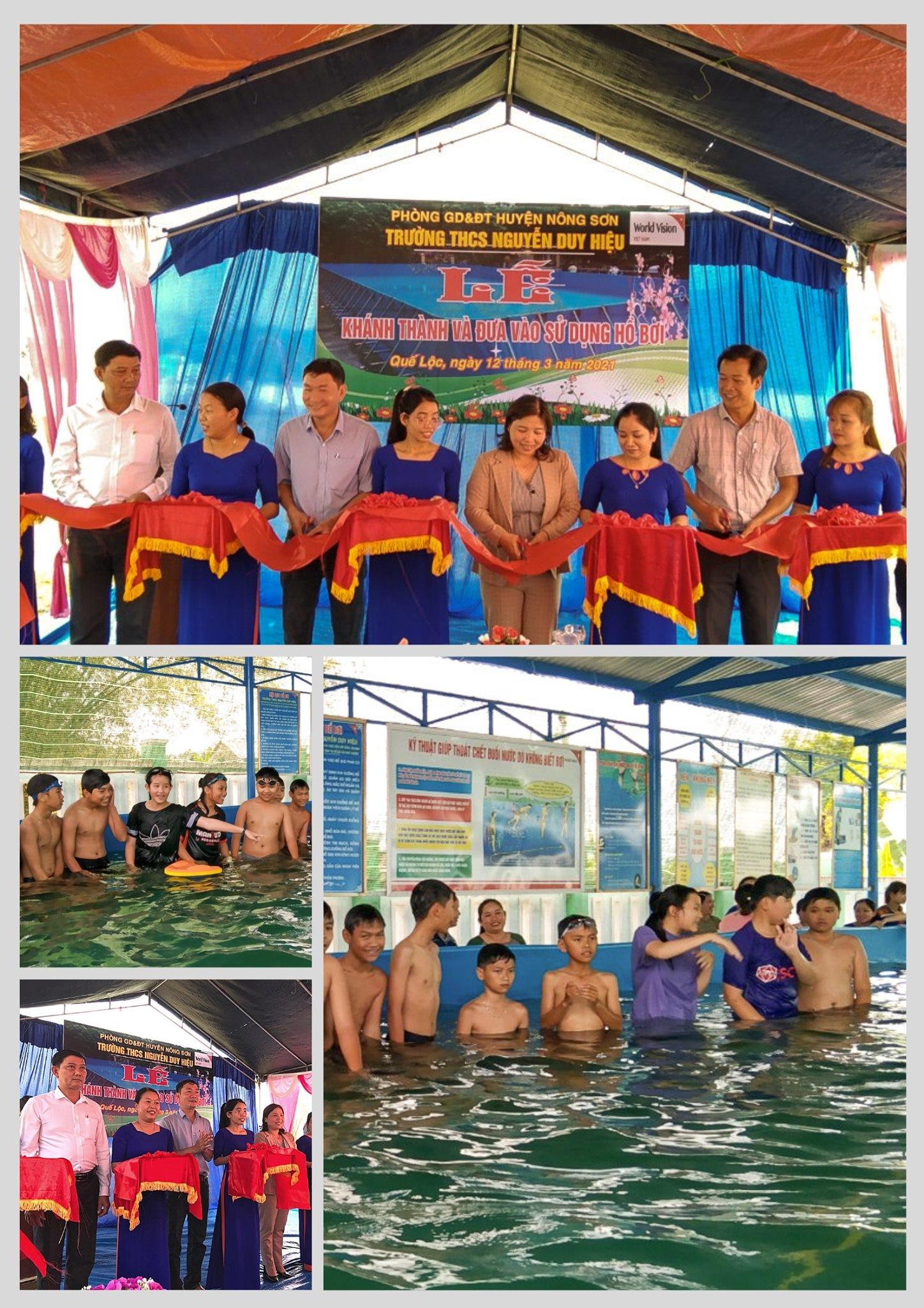 Keeping children water safe this summer