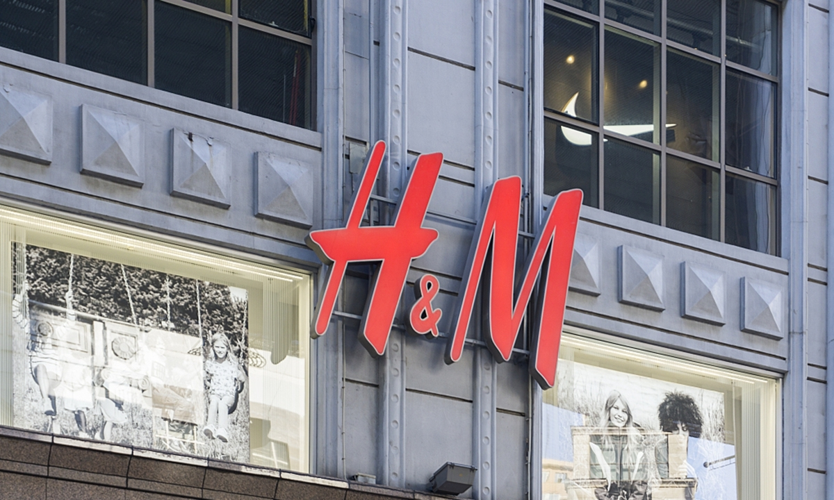"""What we know about H&M's """"problematic map"""" which raises social media storm"""