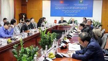 Saudi Arabia one of Vietnam's important partners in Middle-East – Africa region