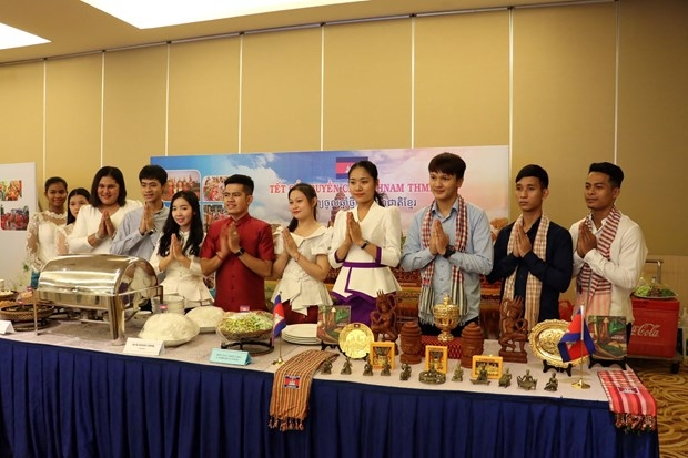 Activities held nationwìde to celebrate New Year with Khmer, Cambodian people