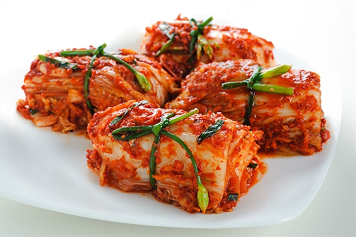 Chinese man topless in pool of kimchi: How South Korea stepping up food inspection