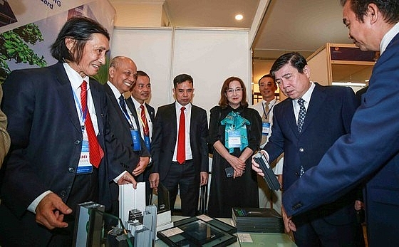 HCM City to commend 50 outstanding overseas Vietnamese collectives and individuals