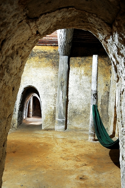 Cu Chi underground tunnels site seeks UNESCO World Heritage Site recognition