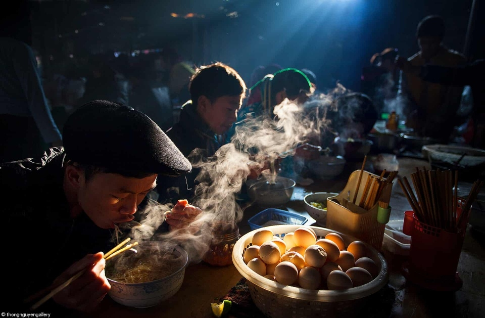Two Vietnamese photos among Pink Lady Food Photographer of the Year winners