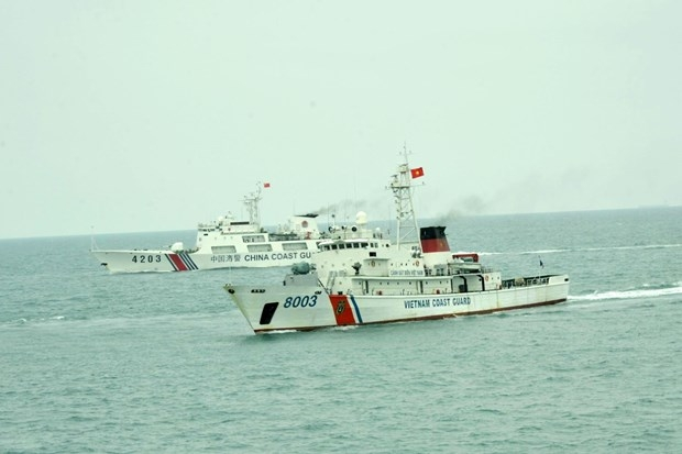 Vietnam opposes China's unilateral fishing ban that starts from May 1